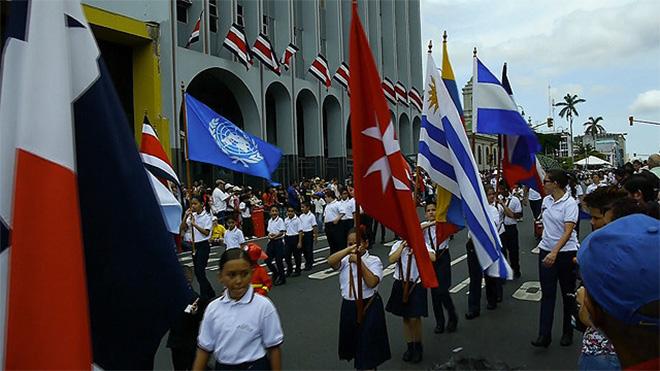「コスタリカの奇跡 ~積極的平和国家のつくり方~」