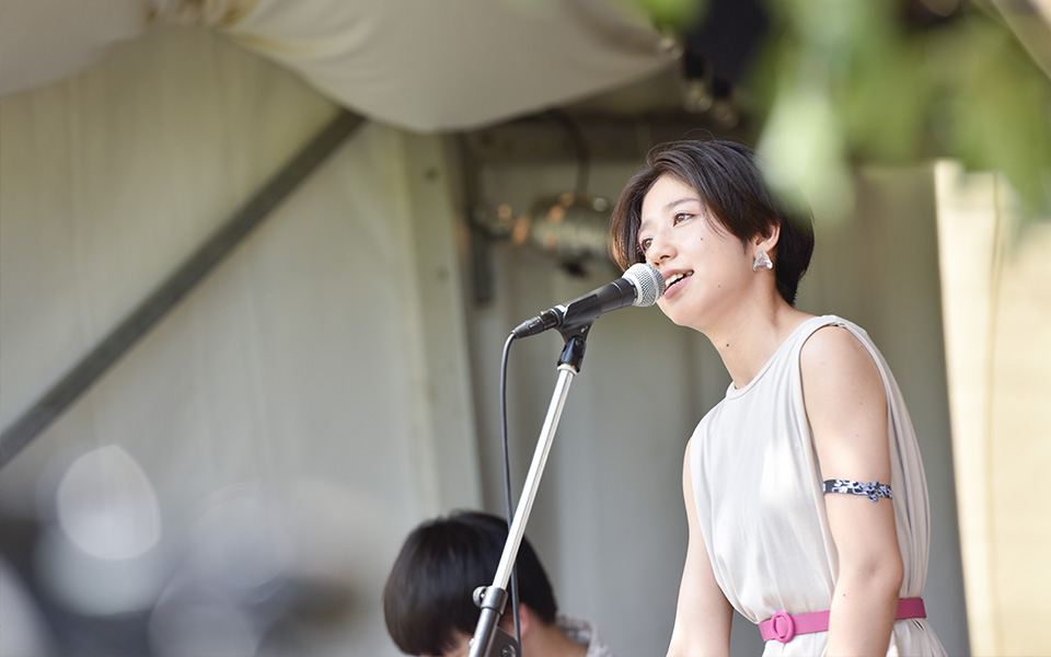 ap bank fes '18 pieni stageレポート
